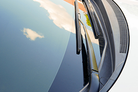 Vehicle glazing
